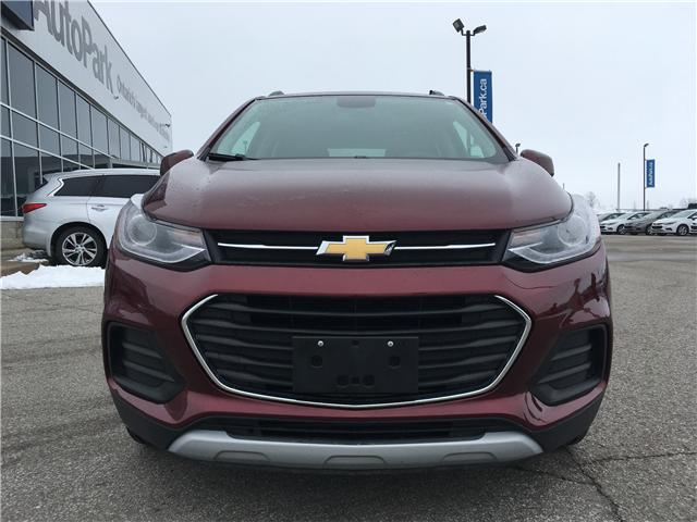 2017 Chevrolet Trax LT (Stk: 17-42990JB) in Barrie - Image 2 of 29