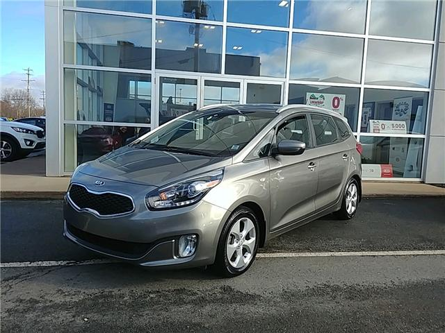 2014 Kia Rondo LX (Stk: U0308A) in New Minas - Image 1 of 18