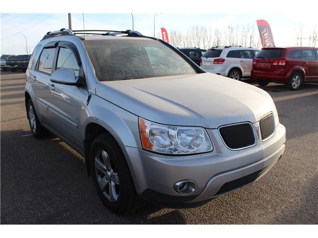 2006 Pontiac Torrent Sport (Stk: 215) in Medicine Hat - Image 1 of 6