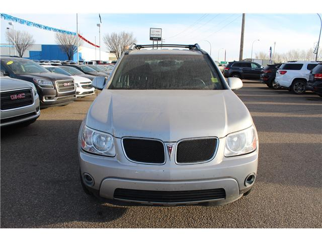 2006 Pontiac Torrent Sport (Stk: 215) in Medicine Hat - Image 2 of 6