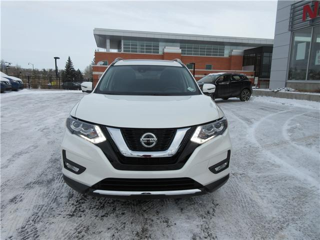 2019 Nissan Rogue SL (Stk: 7899) in Okotoks - Image 20 of 28