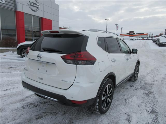 2019 Nissan Rogue SL (Stk: 7899) in Okotoks - Image 24 of 28