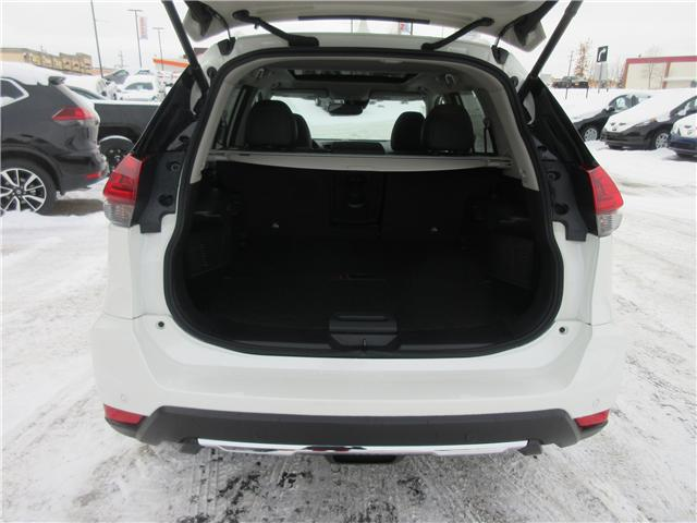 2019 Nissan Rogue SL (Stk: 7899) in Okotoks - Image 26 of 28