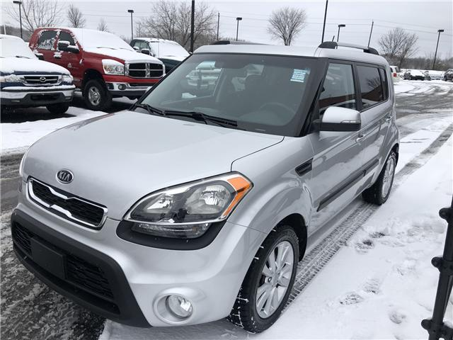 2012 Kia Soul 2.0L 2u (Stk: ) in Ottawa - Image 8 of 14