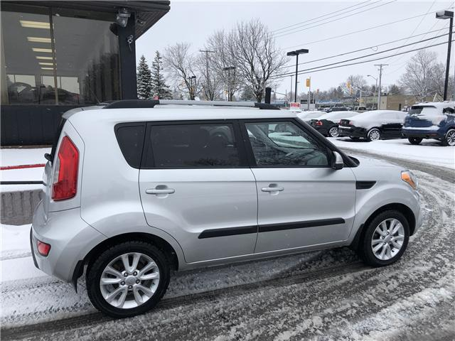 2012 Kia Soul 2.0L 2u (Stk: ) in Ottawa - Image 10 of 14
