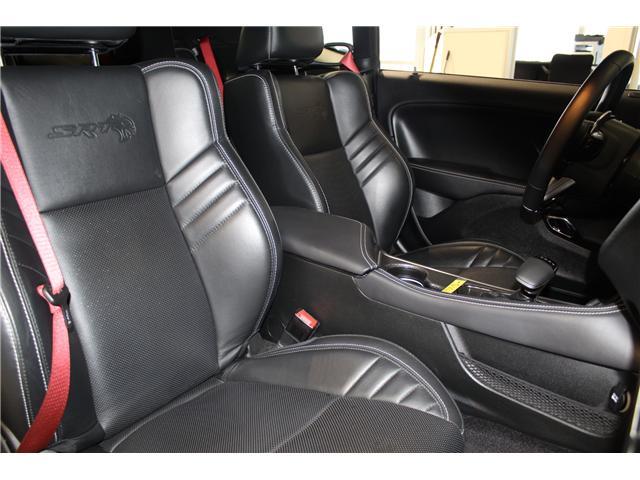 2017 Dodge Challenger SRT Hellcat (Stk: 170864) in Medicine Hat - Image 10 of 22