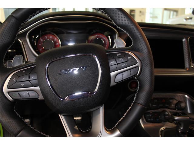 2017 Dodge Challenger SRT Hellcat (Stk: 170864) in Medicine Hat - Image 14 of 22