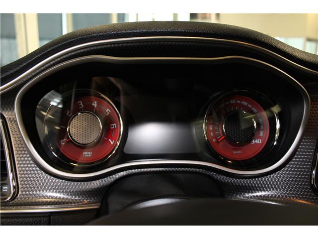 2017 Dodge Challenger SRT Hellcat (Stk: 170864) in Medicine Hat - Image 15 of 22