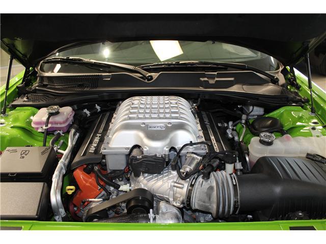 2017 Dodge Challenger SRT Hellcat (Stk: 170864) in Medicine Hat - Image 21 of 22