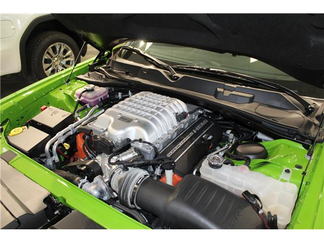 2017 Dodge Challenger SRT Hellcat (Stk: 170864) in Medicine Hat - Image 22 of 22