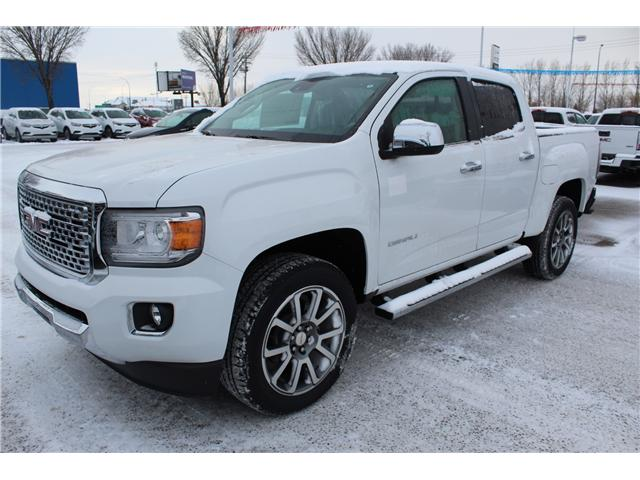 2019 GMC Canyon Denali (Stk: 170343) in Medicine Hat - Image 2 of 7