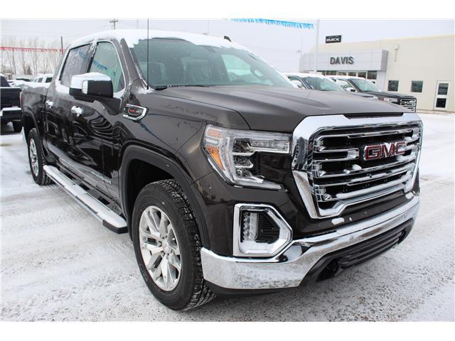 2019 GMC Sierra 1500 SLT (Stk: 170215) in Medicine Hat - Image 1 of 6