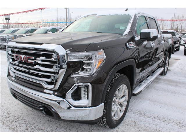 2019 GMC Sierra 1500 SLT (Stk: 170215) in Medicine Hat - Image 2 of 6