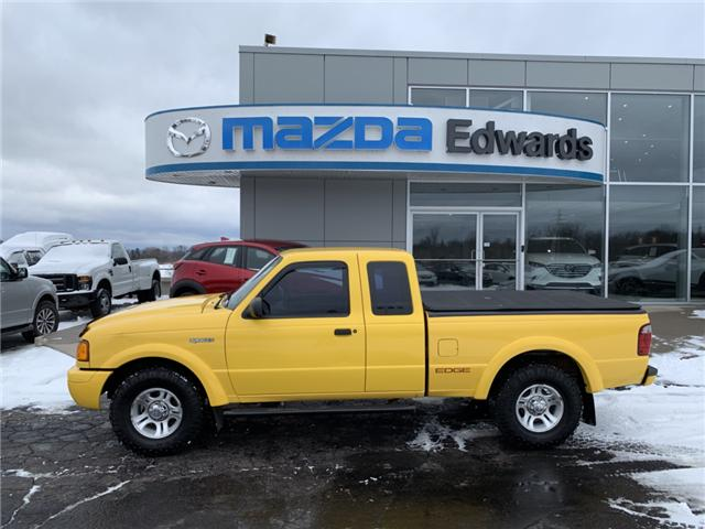 2002 Ford Ranger Edge (Stk: 21559) in Pembroke - Image 1 of 7