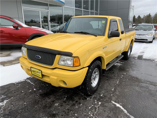 2002 Ford Ranger Edge (Stk: 21559) in Pembroke - Image 2 of 7
