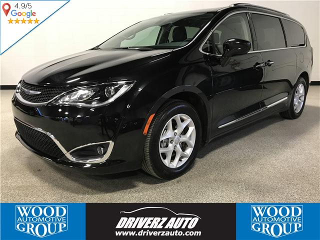 2018 Chrysler Pacifica Touring-L Plus (Stk: P11883) in Calgary - Image 13 of 13