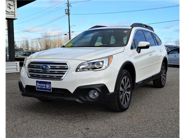 2017 Subaru Outback 3.6R Limited (Stk: Z1420) in St.Catharines - Image 2 of 12