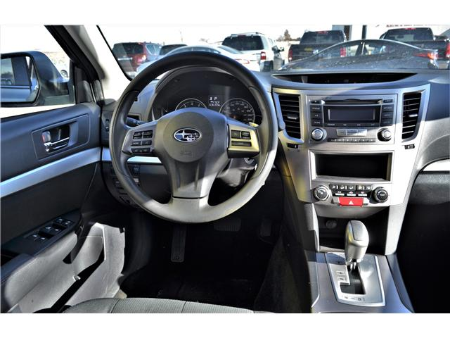 2013 Subaru Outback 2.5i Convenience Package (Stk: S4043A) in St.Catharines - Image 11 of 28