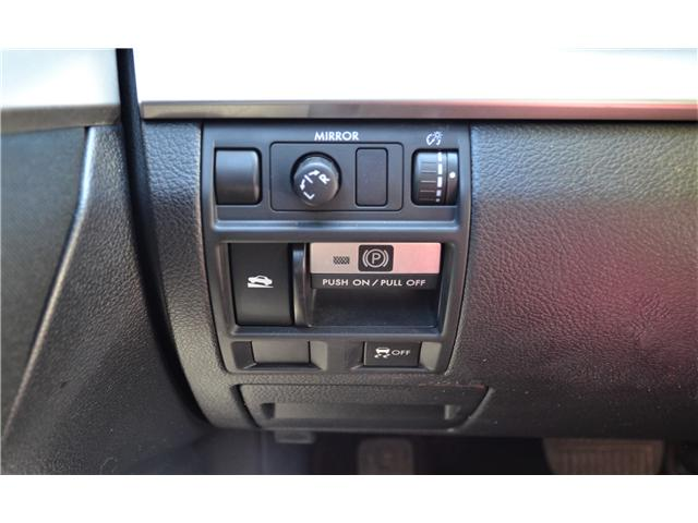 2013 Subaru Outback 2.5i Convenience Package (Stk: S4043A) in St.Catharines - Image 13 of 28