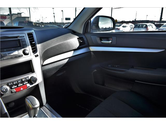 2013 Subaru Outback 2.5i Convenience Package (Stk: S4043A) in St.Catharines - Image 19 of 28