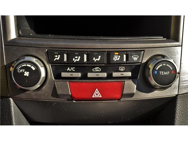 2013 Subaru Outback 2.5i Convenience Package (Stk: S4043A) in St.Catharines - Image 23 of 28