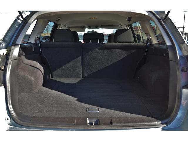 2013 Subaru Outback 2.5i Convenience Package (Stk: S4043A) in St.Catharines - Image 26 of 28