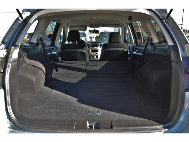 2013 Subaru Outback 2.5i Convenience Package (Stk: S4043A) in St.Catharines - Image 27 of 28