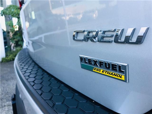 2012 Dodge Durango Crew Plus (Stk: LF008840A) in Surrey - Image 12 of 30