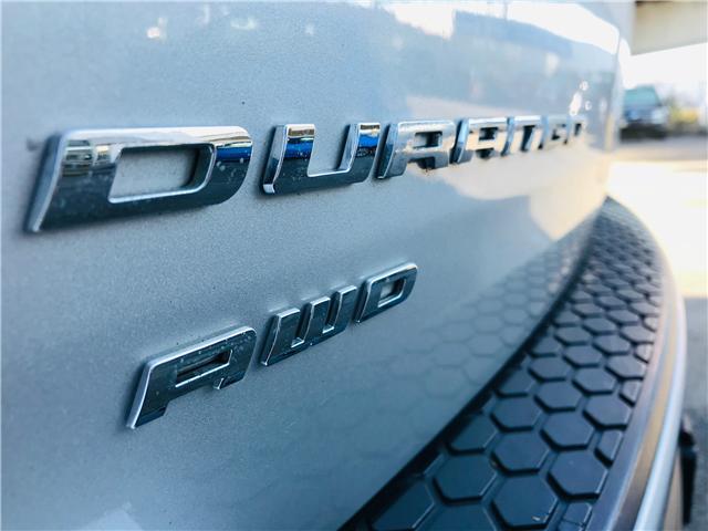 2012 Dodge Durango Crew Plus (Stk: LF008840A) in Surrey - Image 11 of 30
