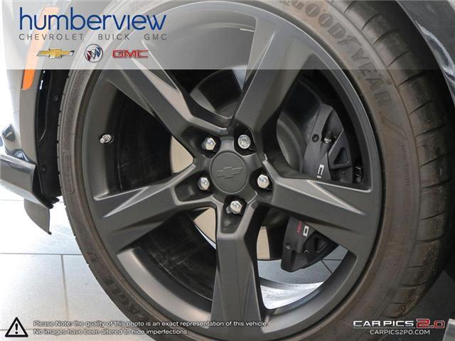 2018 Chevrolet Camaro 2SS (Stk: 18CM010) in Toronto - Image 6 of 26
