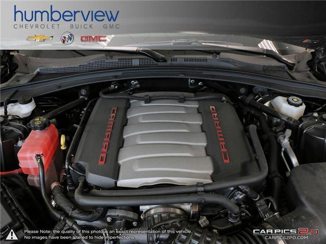 2018 Chevrolet Camaro 2SS (Stk: 18CM010) in Toronto - Image 8 of 26