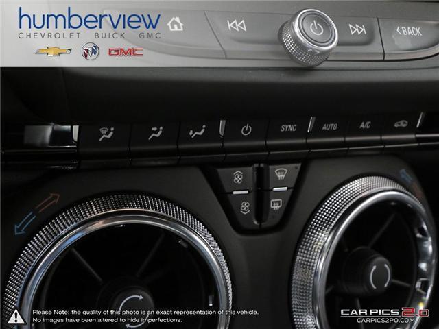 2018 Chevrolet Camaro 2SS (Stk: 18CM010) in Toronto - Image 19 of 26