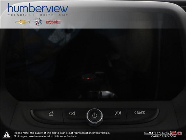 2018 Chevrolet Camaro 2SS (Stk: 18CM010) in Toronto - Image 20 of 26