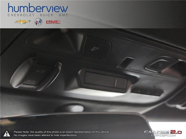 2018 Chevrolet Camaro 2SS (Stk: 18CM010) in Toronto - Image 21 of 26