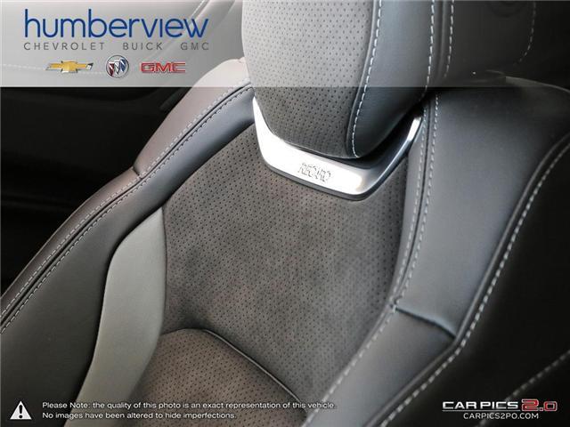 2018 Chevrolet Camaro 2SS (Stk: 18CM010) in Toronto - Image 22 of 26