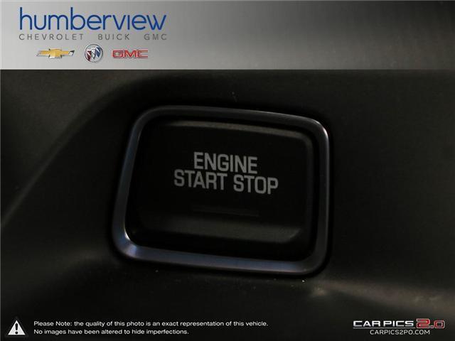 2018 Chevrolet Camaro 2SS (Stk: 18CM010) in Toronto - Image 26 of 26