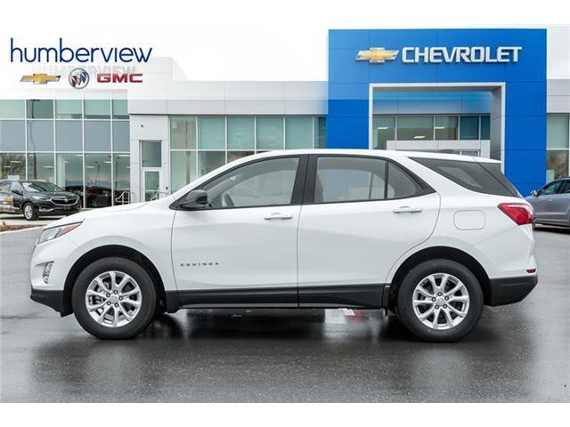 2019 Chevrolet Equinox LS (Stk: 19EQ005) in Toronto - Image 3 of 18
