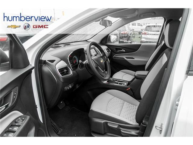 2019 Chevrolet Equinox LS (Stk: 19EQ005) in Toronto - Image 7 of 18