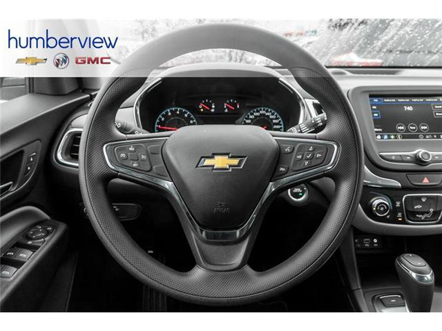 2019 Chevrolet Equinox LS (Stk: 19EQ005) in Toronto - Image 8 of 18
