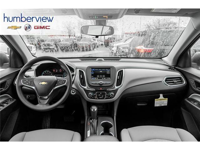 2019 Chevrolet Equinox LS (Stk: 19EQ005) in Toronto - Image 16 of 18