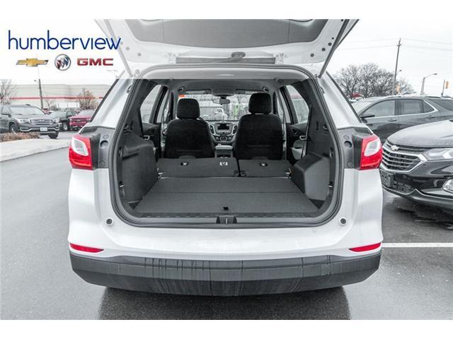 2019 Chevrolet Equinox LS (Stk: 19EQ005) in Toronto - Image 18 of 18