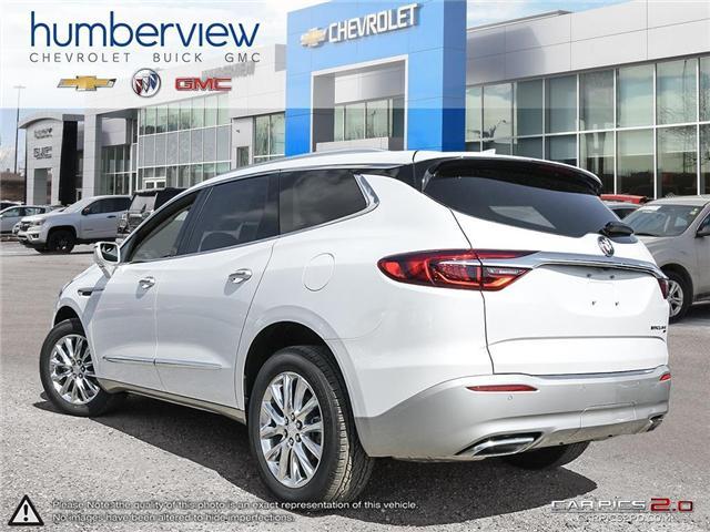 2019 Buick Enclave Premium (Stk: B9R004) in Toronto - Image 4 of 27