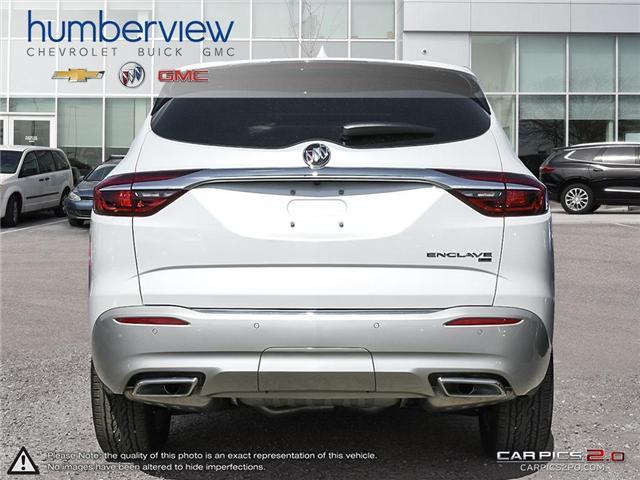 2019 Buick Enclave Premium (Stk: B9R004) in Toronto - Image 5 of 27