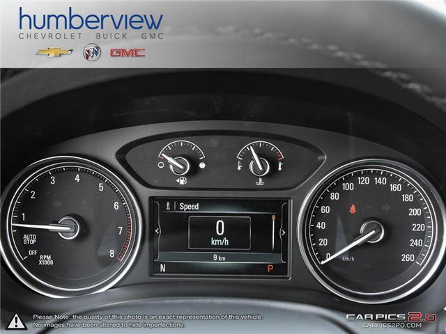 2019 Buick Enclave Premium (Stk: B9R004) in Toronto - Image 15 of 27