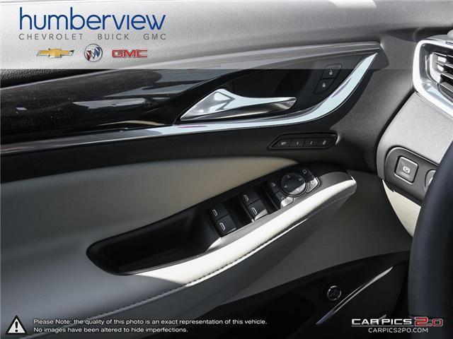2019 Buick Enclave Premium (Stk: B9R004) in Toronto - Image 17 of 27