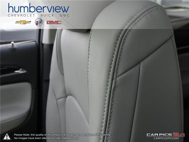 2019 Buick Enclave Premium (Stk: B9R004) in Toronto - Image 23 of 27