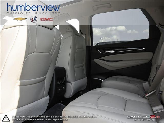 2019 Buick Enclave Premium (Stk: B9R004) in Toronto - Image 24 of 27