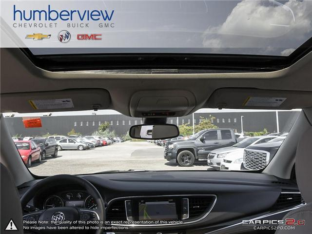 2019 Buick Enclave Premium (Stk: B9R004) in Toronto - Image 26 of 27