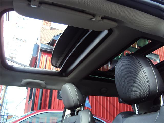 2014 MINI Hatch Cooper S (Stk: ) in Ottawa - Image 12 of 29