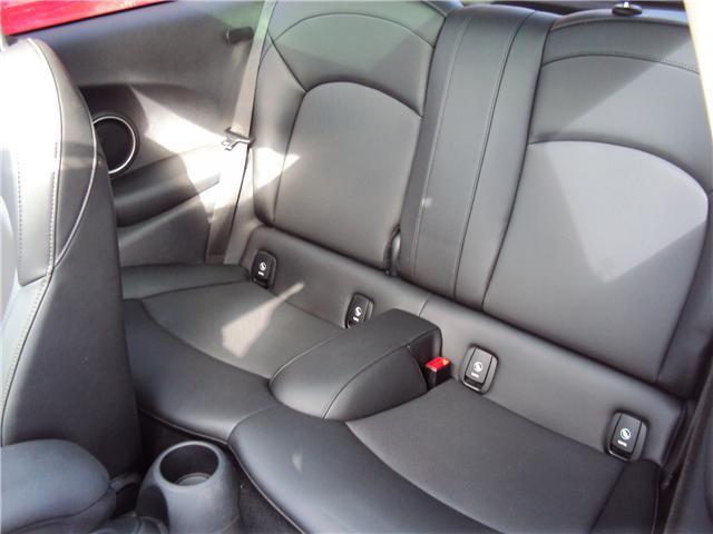 2014 MINI Hatch Cooper S (Stk: ) in Ottawa - Image 13 of 29